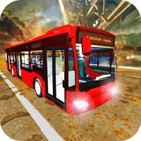 驾驶客车巴士模拟器2018