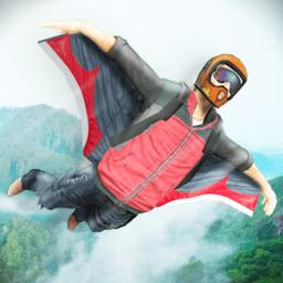 滑翔伞模拟器3D