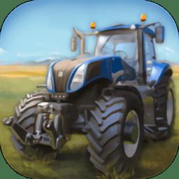 农场模拟器16破解版(Farming Simulator 16)