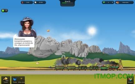 火车站轨道游戏无限钻石金币版 v1.0.47.86 安卓内购修改版 0