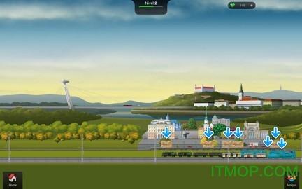 火车站轨道游戏无限钻石金币版 v1.0.47.86 安卓内购修改版 1