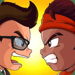 竞争小队无限货币金币汉化版(Squad Rivals)