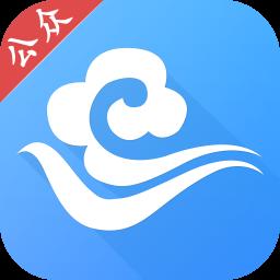 知天气公众app