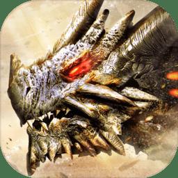 勇者奇迹古异兽降临游戏官方版
