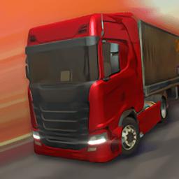 ovlix欧洲卡车司机2018测试版(euro truck d
