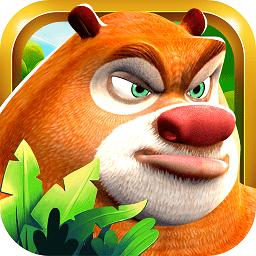 熊出没森林勇士官方版