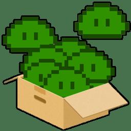 怪物盒子(Monster Box)