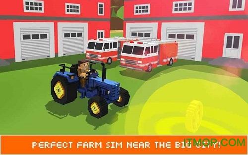 块状的农场 v1.2.56 安卓版 3