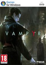 吸血鬼vampyr游戏破解版