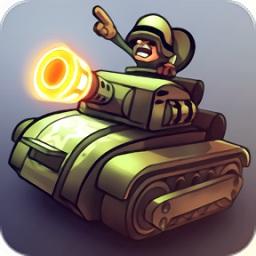 超巨星死亡坦克手机版