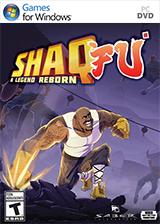 功夫鲨鱼传奇重生游戏(Shaq Fu: A Legend Reborn)