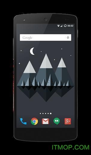 质感小岛壁纸手机版 v0.59 安卓版 0