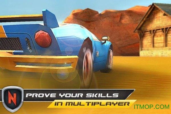 赛车竞速职业赛车手 v3.9 安卓版 0