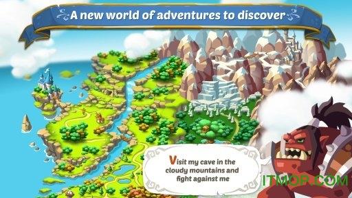 魔法学校游戏 v3.16 安卓版 1