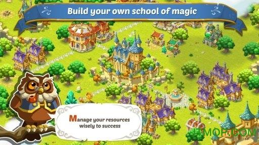 魔法学校游戏 v3.16 安卓版 3