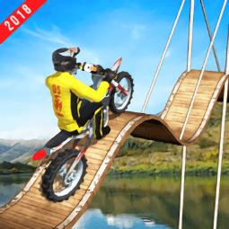 越野摩托车2018(Bike Racer 2018)