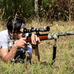 狙击手射击3D