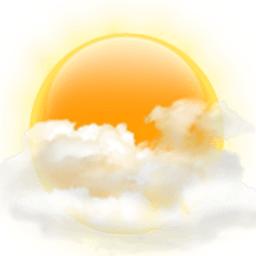 非常准天气app