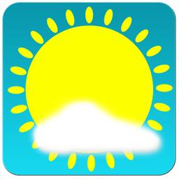 健茂天气软件