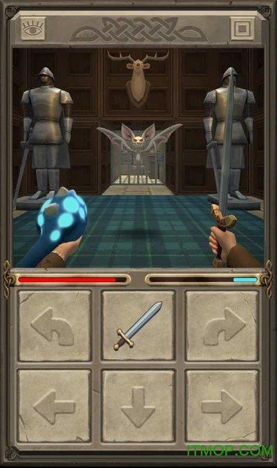 女巫城堡内购完整版(Hags Castle) v1.0 安卓无限金币版 2