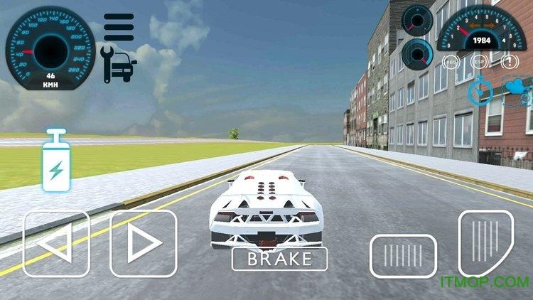 美国汽车模拟器驾驶执照下载