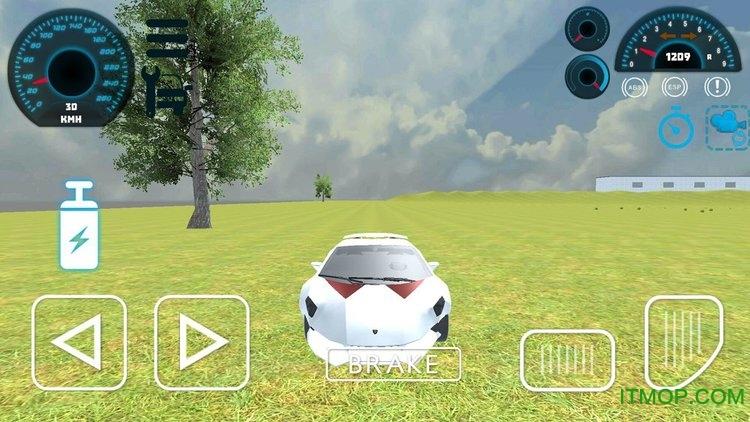 美国汽车模拟器驾驶执照 v1.0 安卓版2