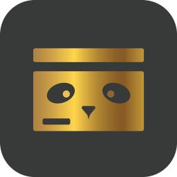 熊猫白卡app