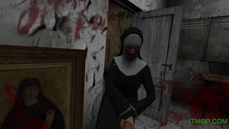 恐怖修女中文版(evil nun) v1.7.11 安卓最新版 2