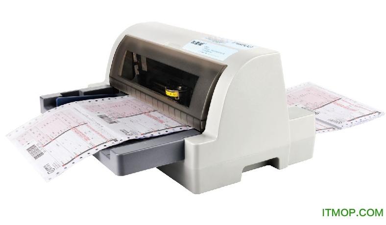 加普威th850g连打打印机驱动 v300.17 官方版 0