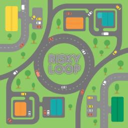 循�h跑道(Risky Loop)