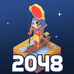 2048时代文明城市建设(Age of 2048)