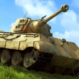坦克大战现代射击世界