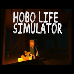 流浪汉生活模拟游戏
