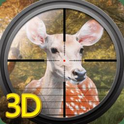 狙击手动物狩猎中文版
