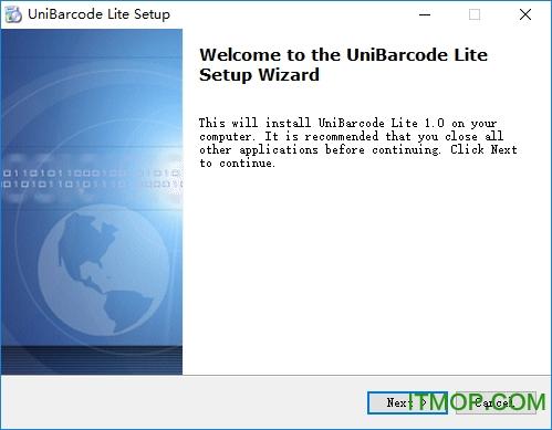 印刷标签打印软件(UniBarcode Lite) v1.0 绿色免费版 0