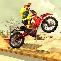 欢乐的摩托车