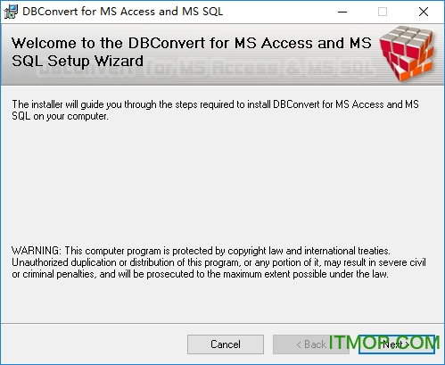 access转sql server工具(DBConvert for MS Access and MS SQL) v6.0.9 官方版 0
