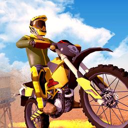 摩托车骑士2018