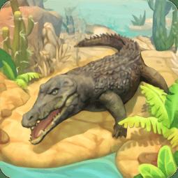 鳄鱼家族模拟器无限金币版