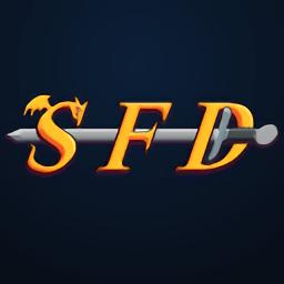 遗荒地下城(S.F.D)