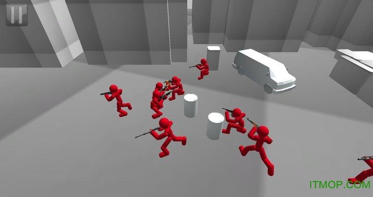 火柴人战争模拟器 v1.06 安卓版 2