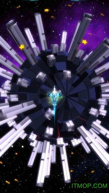 弧形太空(Round Space) v1.0 安卓版1
