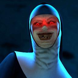 恐怖的修女中文版(The Nun)