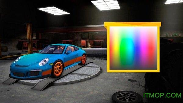 赛车驾驶模拟器 v4.7 安卓版 0