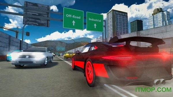 赛车驾驶模拟器 v4.7 安卓版 2
