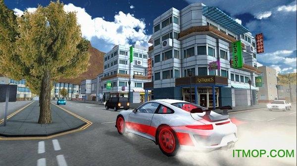 赛车驾驶模拟器 v4.7 安卓版 3