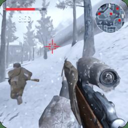 二战狙击手手游单机(最后的战场)