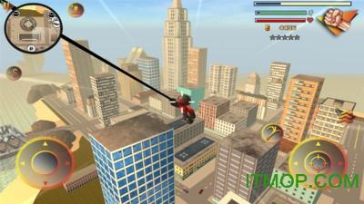 火柴人蜘蛛侠英雄 v2.1 安卓版 0