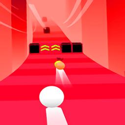 3D赛车球中文版(Racing Balls 3D)