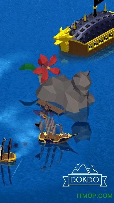 独岛 v1.4.0 安卓版 3